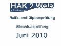 Galerie Juni2010 anzeigen.