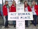 Galerie 2013-09-21 act human make peace anzeigen.